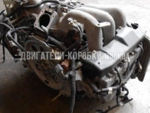 Subaru Legacy седан IV 						2.0 Turbo AWD