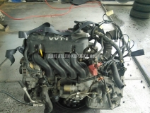 Toyota Will Cypha (NCP7_) 						1.5 VVTi 4WD